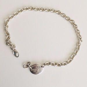 Tiffany & Co. Necklace/ Choker